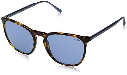 Ray-Ban 0PH4141, Montures de lunettes Homme, Multicolore (Antique Tortoise), 54