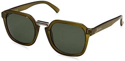 Mr. Boho | Bushwick | Olive   -   Sonnenbrillen fur Damen und Herren
