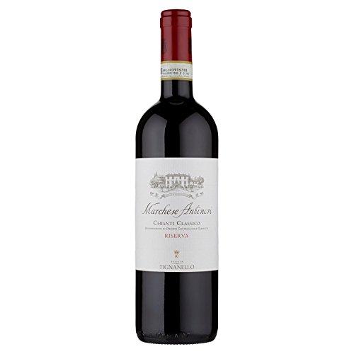 Antinori Chianti Classico DOCG Riserva Cuvée 2014/2015, 0.75 l, 1 Pezzo