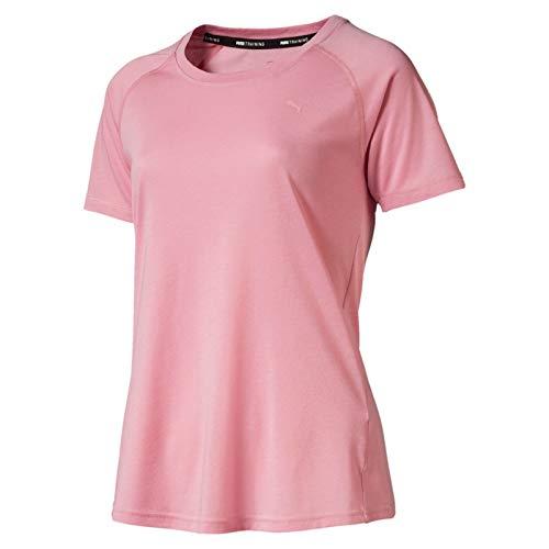 glan Tee T-Shirt, Bridal Rose, M ()