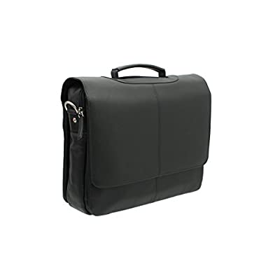 Visconti Leather Bag Style 659 - laptop-briefcases, laptop