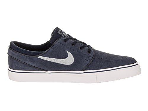 Core bianco Pro Nike Gli nero Per Camicia Ossidiana Lupo Grigio Uomini 5awfg