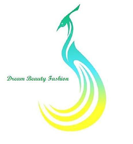 Dream Beauty Fashion Women's Sleeveless Striped Crop Top (Maroon, Medium)