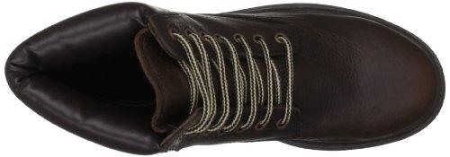 Chatham Marine  Ithaca, Chaussures à lacets homme Marron - Marron foncé