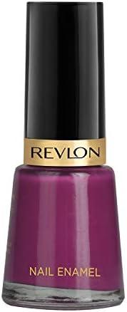 Revlon Nail Enamel, OI Beautiful, 8ml