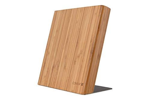 Coninx Quin Magnetischer Messerblock Holz - 2