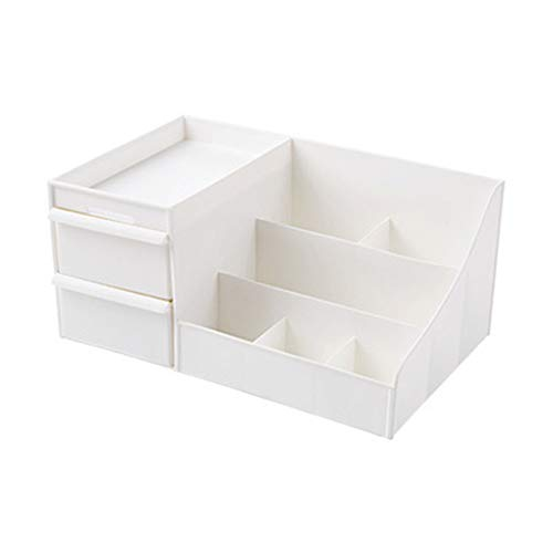 Yangge Yujum Fach-Art Multi Grids Kosmetik Container PP Home Desk Storage Box Office Supplies-Organisator-Halter -