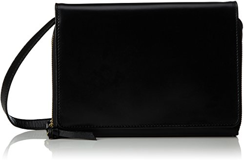 Royal Republiq Raf Eve, Cartables femme, Schwarz (Black), 5x15x22 cm (B x H T)
