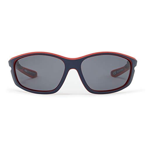 Gill Corona Wassersport Strand Bootfahren Yachting oder Surf Sonnenbrille Dunkelblau Rauch - UV-Sonnenschutz und SPF-Eigenschaften