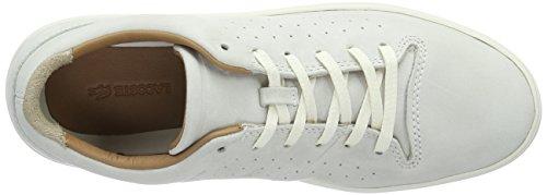 Lacoste - Tamora Lace Up 116 1, Scarpe da ginnastica Donna Bianco (Elfenbein (OFF WHITE-098))