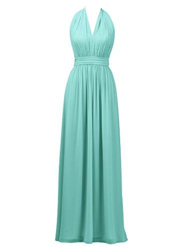 alicepub-women-v-neck-bridesmaid-dress-long-sleeveless-chiffon-evening-dresses-aqua-blueuk18
