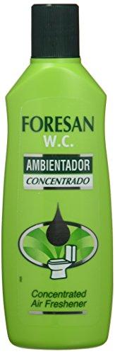 Foresan W.C. - Ambientador concentrado - 125 ml - [Pack de 24]