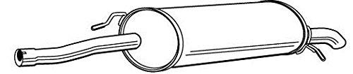 Preisvergleich Produktbild Walker 22716 Endschalldämpfer