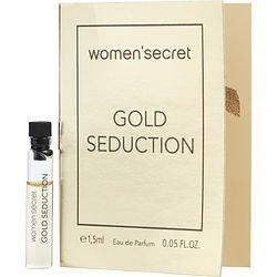 Women'Secret Gold Seduction By Women' Secret Eau De