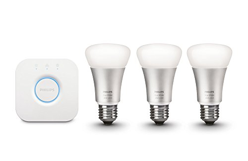 Philips Hue White and Colour Amb...