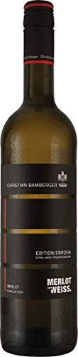 Christian Bamberger Merlot Blanc de Noir EDITION EBROSIA