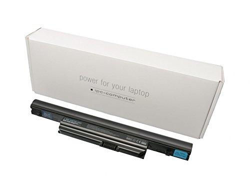 IPC-Computer Akku 56Wh kompatibel für Acer Aspire 7739 Serie