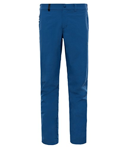 The North Face-Giacca Tanken pantaloni corti, Uomo, Tanken, Shady Blue, Taglia 32