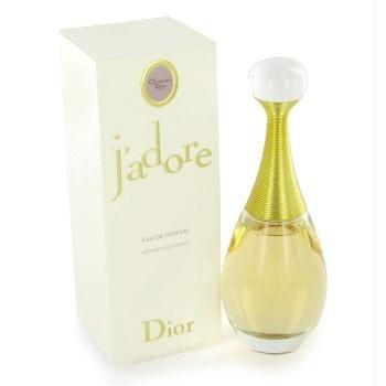 Parfum Dior Damen Christian (JADORE by Christian Dior Eau De Parfum Spray 30 ml)