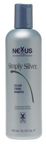 nexxus-simply-silver-colour-toning-shampoo-platinum-pro-101-oz-by-nexxus