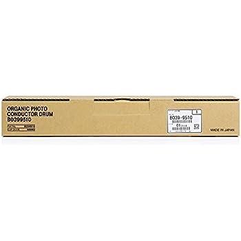 type1015/889662 b0399510/ /60.000/pagine /Premium tamburo/ /Incolore/ Original tamburo per Ricoh Aficio MP 2501/SP Ricoh Type 1015