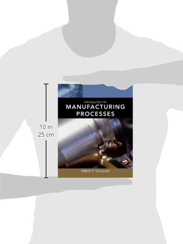 Introduction to Manufacturing Processes (CourseSmart)