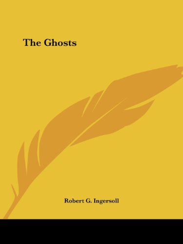 The Ghosts Cover Image