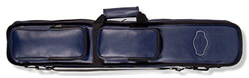 Buffalo De Luxe Cue Bag 4/8 Bl