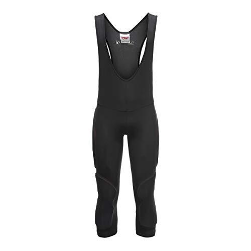 Spyder Pantalon Homme Armor Bib Noir (Pantalon Homme Kostüm)