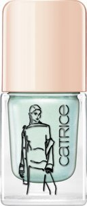Catrice Cosmetics Fashion ICONails Nagellack Nr. C03 Teal Appeal Inhalt: 5ml Nail Polish