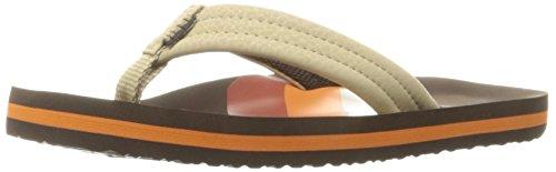 reef-jungen-ahi-sandalen-mehrfarbig-70s-brown-28-29-eu