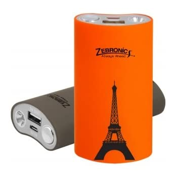 Zebronics Power Bank PG4400