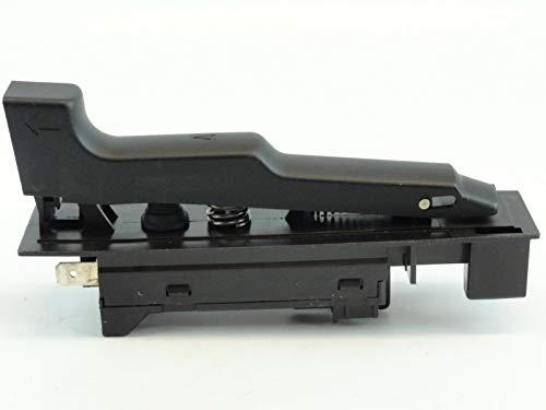 ORIGINAL BOSCH 1607200103 Schalter zu Winkelschleifer PWS GWS 19 20 21 23 24