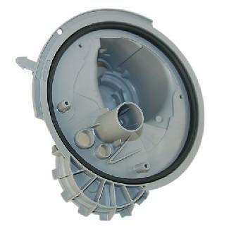 Block Hydraulische Spülmaschine Bosch SMS53L12EU