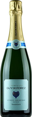 Guy De Forez Champagne Brut Tradition Nature