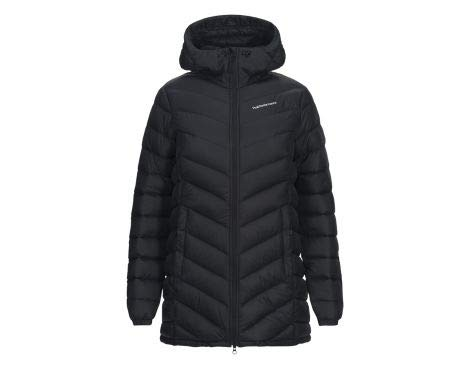 Peak Performance Frost Down Parka Women - Damen