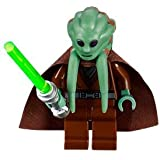 LEGO® Star Wars™ Kit Fisto - from set 9526