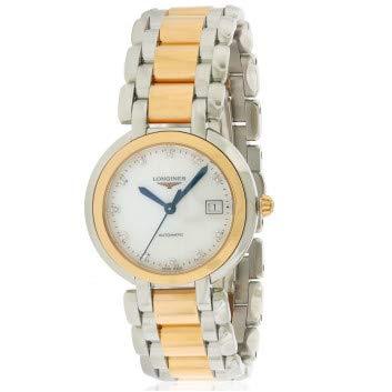 Reloj Longines primaluna Two-Tone Automatic–l81135876