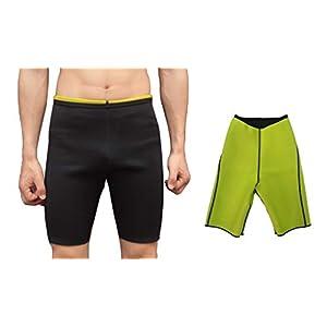 NOVECASA Weste Gewichtsverlust T-Shirt Sauna Mann Neopren Sauna Kostüme Body Shaper Schwitzen Schwitzen Fettverbrennung Abnehmen Abdominal Belt