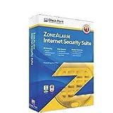 ZONE ALARM INTERNET SECURITY SUITE ( 3 U...