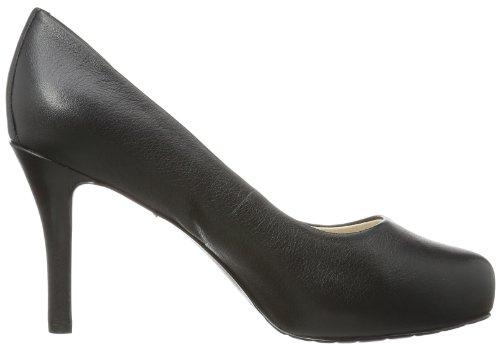 Rockport Sto7H95 Plain Pump, Chaussures de ville femme Noir