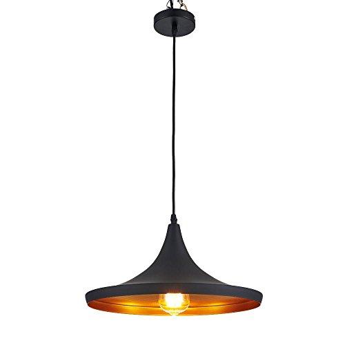 Lonfenner Lampadario Vintage Lampadario lampadari nera strumenti
