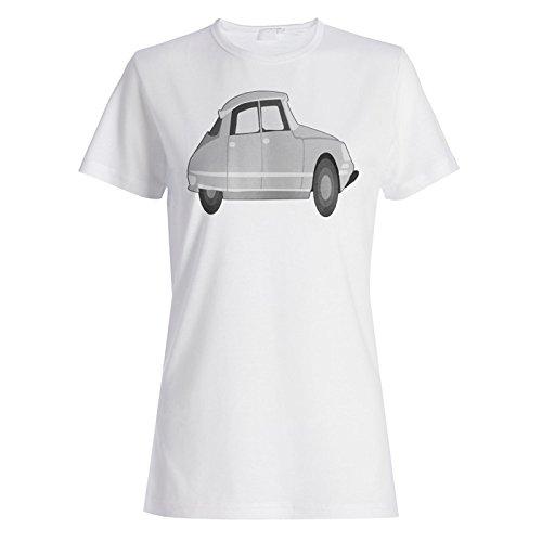 Vintage-Car-Novelty-Funny-VW-Sports-Ladies-T-shirt-a706f