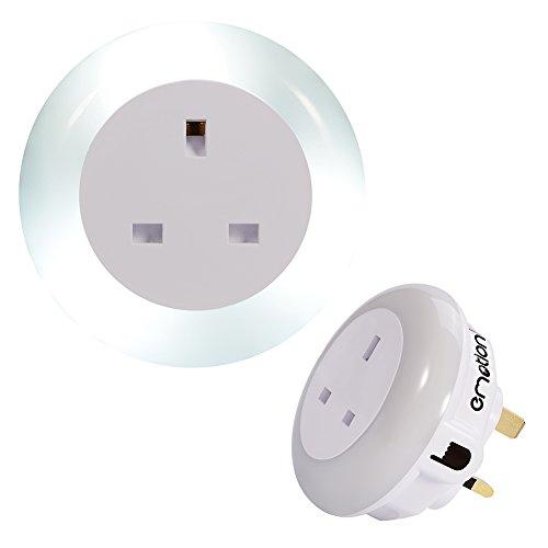 emotionlite-led-plug-through-socket-night-light-with-dusk-to-dawn-senor-night-lamp-children-protect-