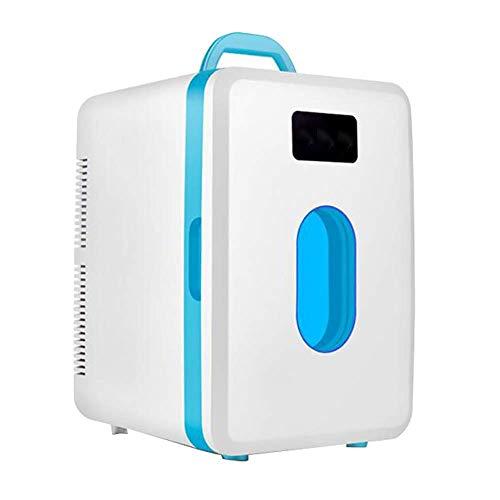 BHDYHM Refrigerador eléctrico mejorado 16 litros