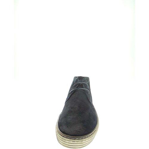 Docksteps DSE102698 Desert Boot Uomo Blue