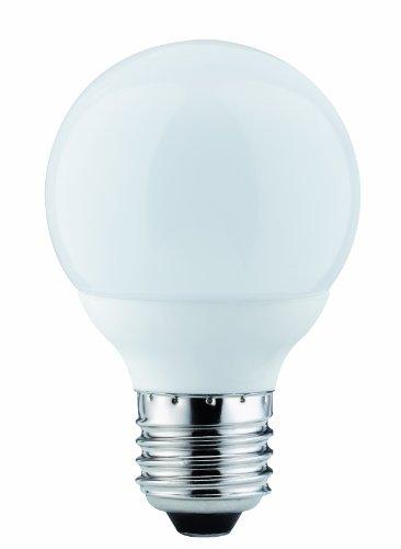 Nice Price LED AGL 3 W E27 230 V Opal, warmweiß 3391