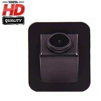 HD-1280x720p-Wasserdicht-Rckfahrkamera-in-Kennzeichenleuchte-Einparkhilfe-Kamera-Nachtsicht-Einparkkamera-fr-MB-GL-X164-X204-GLK-Class-GLK350-GLK320-GLK300-GLK250-GLK220-2008-2013