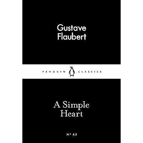 A Simple Heart (Little Penguin)