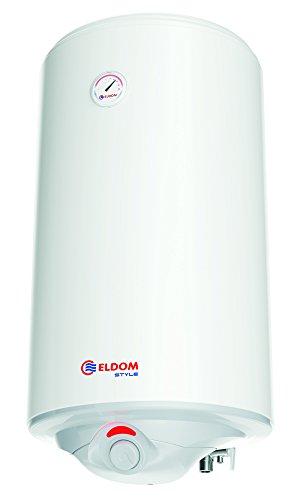 Warmwasserspeicher/Boiler/Warmwasserboiler Eldom Sytle 80L druckfest